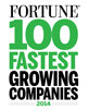 Fortune Fastest Growing Companies